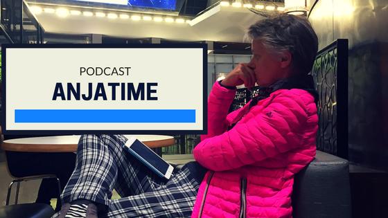 AnjaTime: Video +Audio