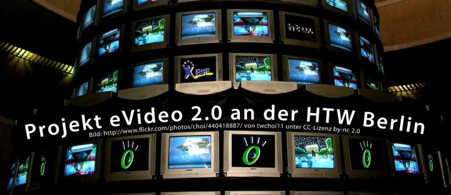 eVideo – HTWBerlin