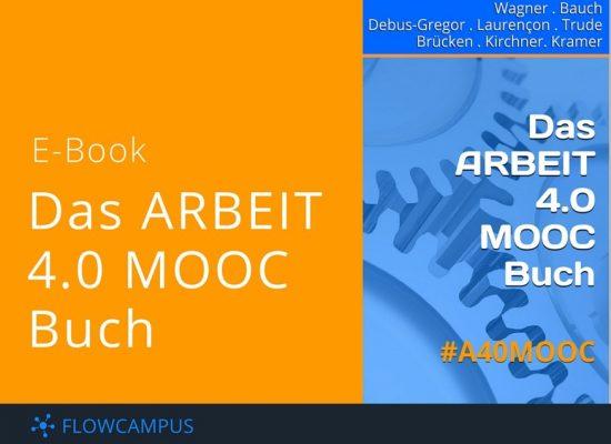 Arbeit 4.0 MOOC