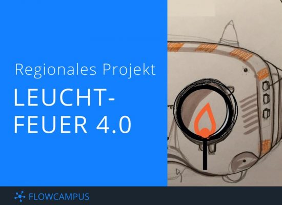 Leuchtfeuer 4.0 MOOC