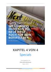 Kapitel 4: Specials