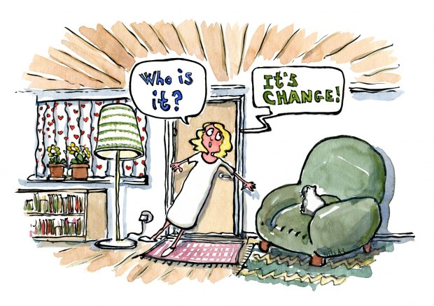 change-is-knocking-illustration-by-frits-ahlefeldt
